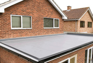 picture of Watford flat roof