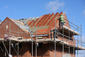 picture of Watford roofing